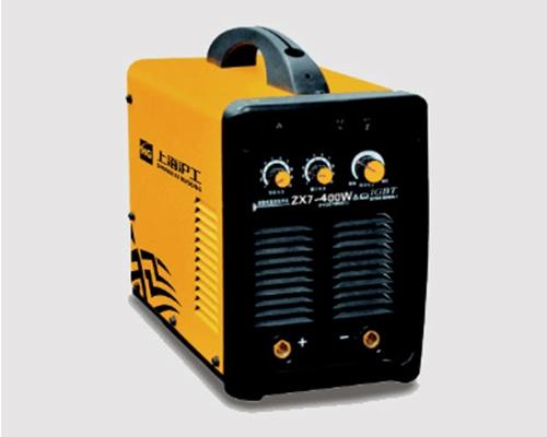 ZX7-400W 逆变式直流手工电弧焊机