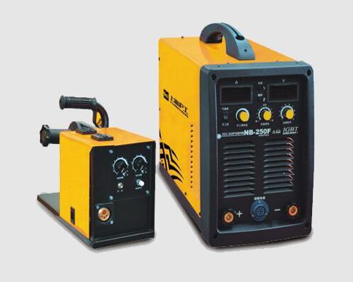 NB-250F 逆变式气体保护焊机