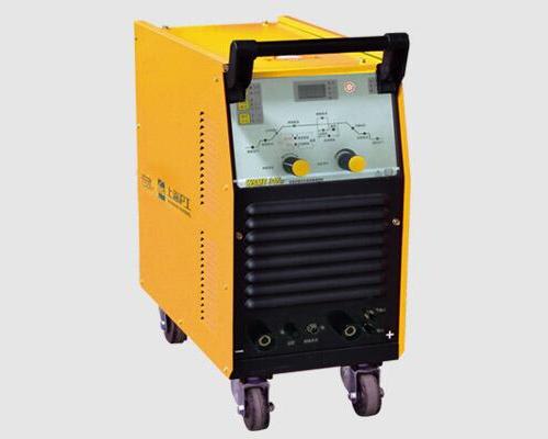 WSME 350K(铝焊) 逆变式脉冲氩弧焊机
