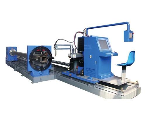 异型管坡口切割机器人 KR-XF8